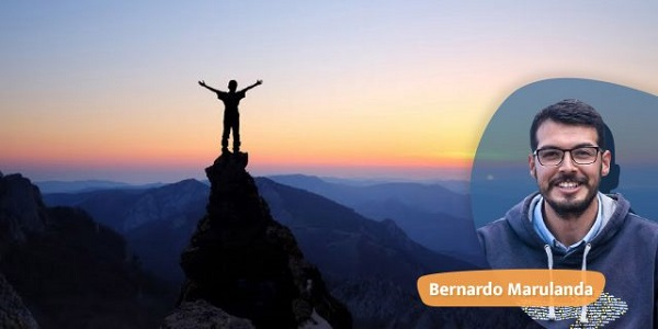 Blog - Cuál es el sentido de tu existencia - Bernardo Marulanda