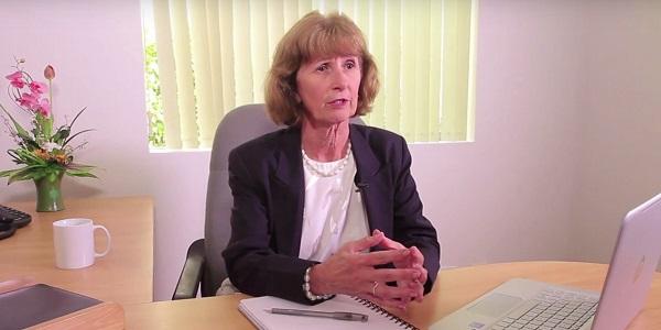 Entrevista a Kathleen Mac Chesney sobre el Sodalicio de Vida Cristiana