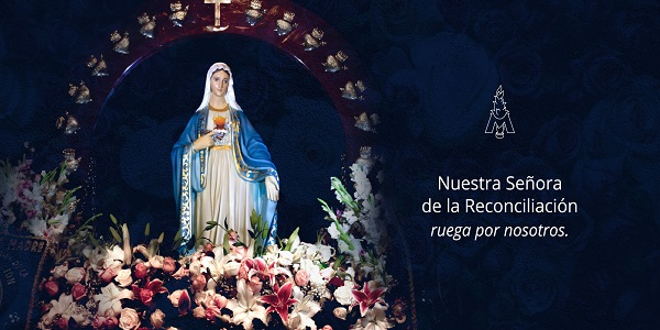 Novena a Nuestra Señora de la Reconciliación