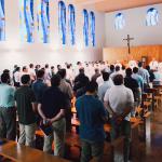 Sodalicio inicia su V Asamblea General con Ejercicios Espirituales