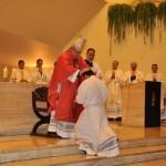 Sodalicio de Vida Cristiana cuenta con cuatro nuevos sacerdotes