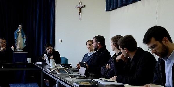 Formación Sodálite - Centro de Formación - Sodalicio de Vida Cristiana