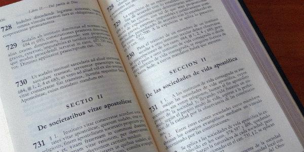 Sociedades de Vida apostólica v2