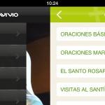 Convivio desarrolla un App para la vida cristiana
