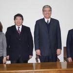 Chile: Sodalicio consolida alianza con Universidad Gabriela Mistral
