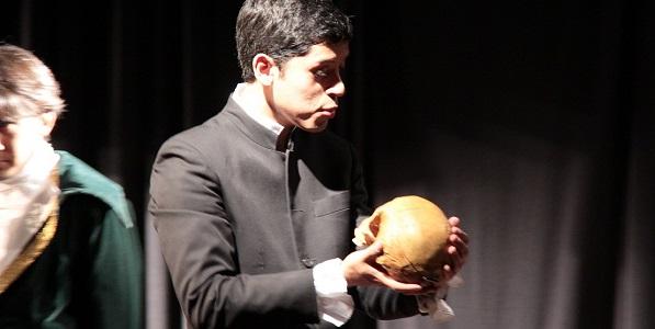 Hamlet-UCSP