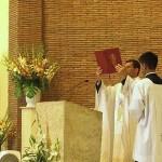 Una nueva parroquia sodálite