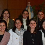 Testimonios: 10 años de la Fraternidad en Chile