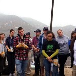 De camino a la JMJ australianos hacen misiones en Perú