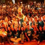 Filipinas: Jóvenes en busca de respuestas en Convivio 2013