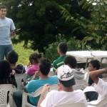 Escuela de Líderes: reconciliando en el oriente colombiano