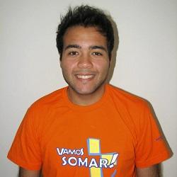 Marcus Vinícius - Profesor de Informática