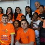 SOMAR Brasil: experiencias de amor y solidaridad