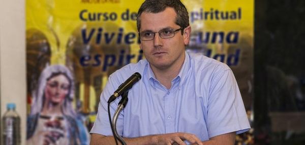 Charla curso ve S. Correa