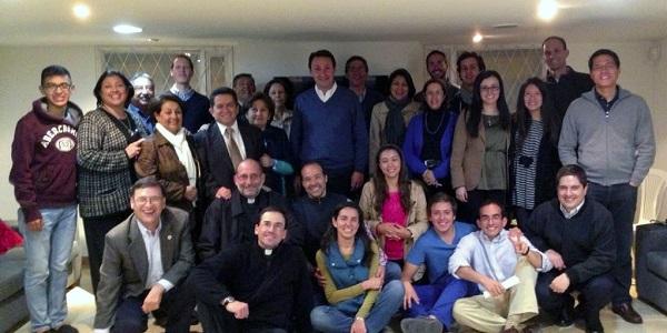 Sandro Bogotá  grupo