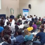 Reunión de Coordinación MVC Lima 2013: Evaluación y renovación apostólica