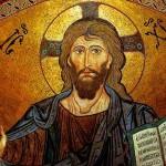 """""""La solemne fe es vivida en los balcones que acogen a Cristo Rey"""""""