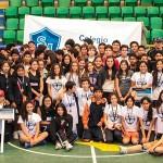 I Torneo de Colegios Sodálites: Integración y confraternidad