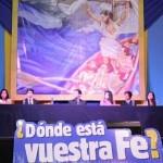 Vivencia 2013: Una experiencia de Fe y confianza