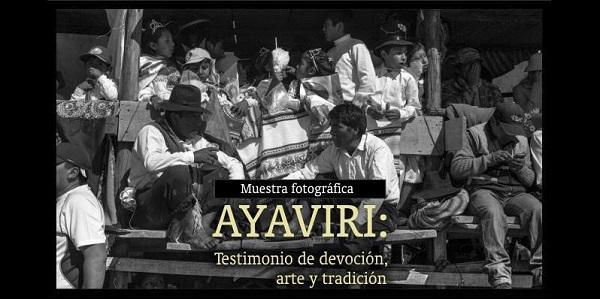 libro ayaviri