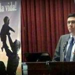 """Dr. Renzo Paccini: """"El aborto siempre va a dejar un daño profundo en la mujer"""""""