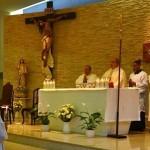 """Arzobispo de Río: """"La acción del Espíritu Santo continúa hoy"""""""