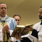 Nuncio Apostólico presidió XLII aniversario del Sodalicio en el Perú