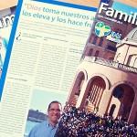 La segunda edición de la revista Familia Sodálite ya está disponible