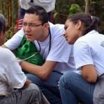"""Misiones navideñas en Cali: """"Servicio y entrega"""""""