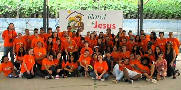 NEJ Brasil 2013