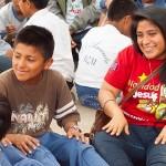 Solidaridad en Marcha y Frecuencia Latina realizan gran campaña navideña