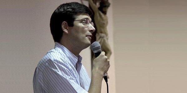 Ricardo Braz