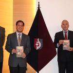 UCSP publica importante libro sobre el régimen hispánico en Perú