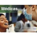 Solidaridad en Marcha convoca a las Misiones Médicas 2014