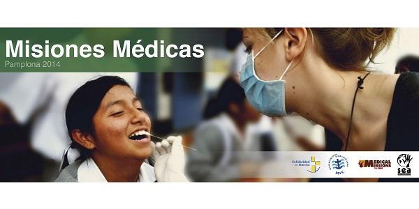 Misiones médicas 2014