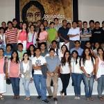 Emevecistas del Perú participaron del Plan de Formación de Mayorazgo