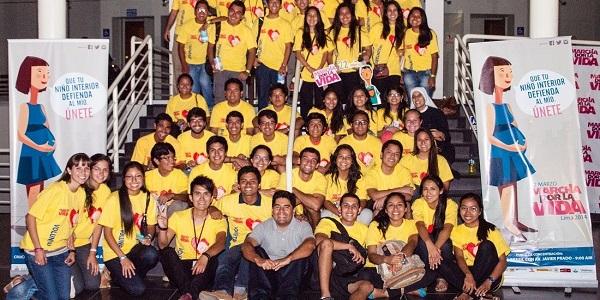 MVC voluntarios MPLV