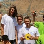 """""""Fue una experiencia increíble conocer a la Familia Sodálite en Lima"""""""