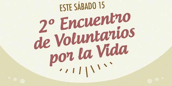 2do Encuentro Voluntarios MPLV