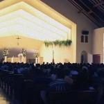 """Padre Luis Ferroggiaro: """"Yo le di la Primera Comunión a Jason Day"""""""