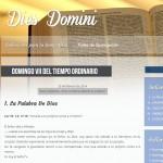 Dies Domini se renueva para vivir mejor la Santa Misa