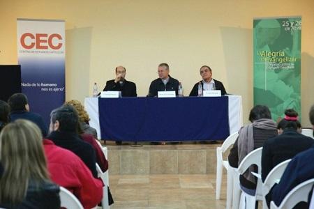 CEC Chile Simposio EG panel