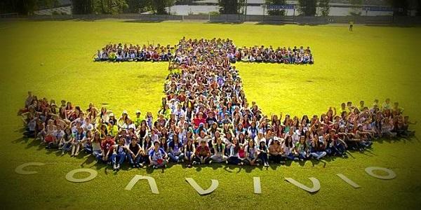 Convivio CR Cruz Ancla 2014