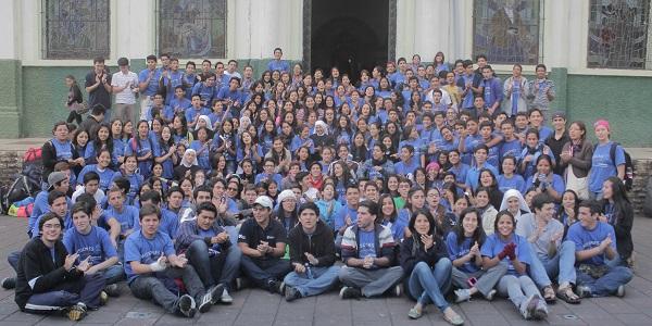 Misiones EC 2014