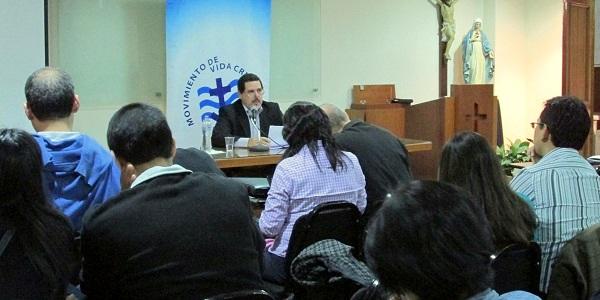 Evangelizacion de la Cultura MVC Lima AG
