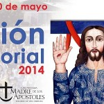 La parroquia Madre de los Apóstoles de Misión Territorial