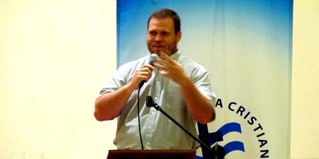 R. Sander Conferencias MVC Lima 2014 (3)