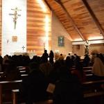 Chile celebra 15 años de la Familia Sodálite en Maipú