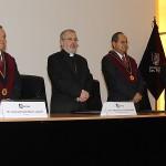 Arequipa celebra el XVII aniversario de la UCSP