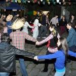MVC en Petrópolis celebra las 'Festas juninas'